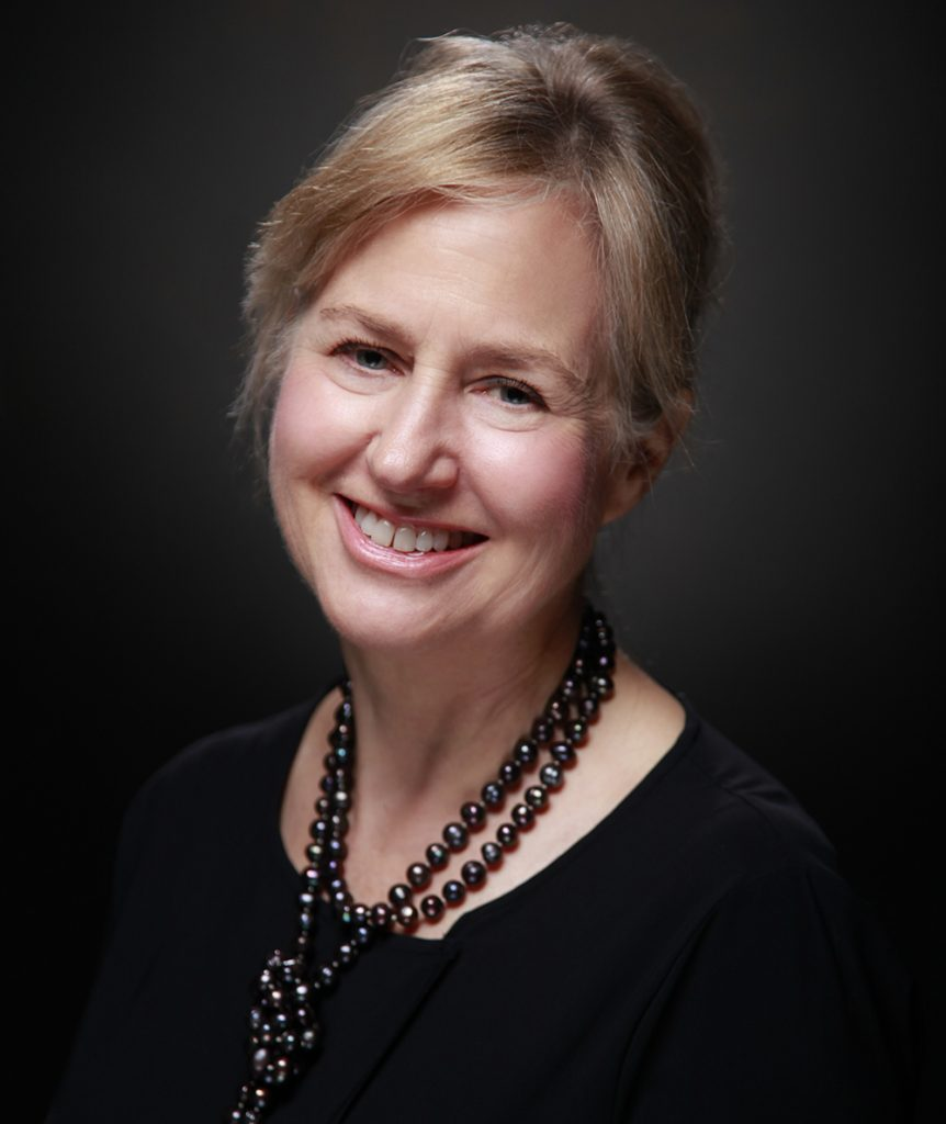 Jane Latham - The Family Business Lawyer